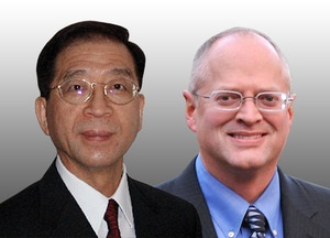 Dr. Chen and Dr. Dyer